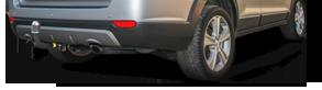 Nachrüsten der Anhängerkupplung am Chevrolet | anhaengerkupplung-fuer-chevrolet.de